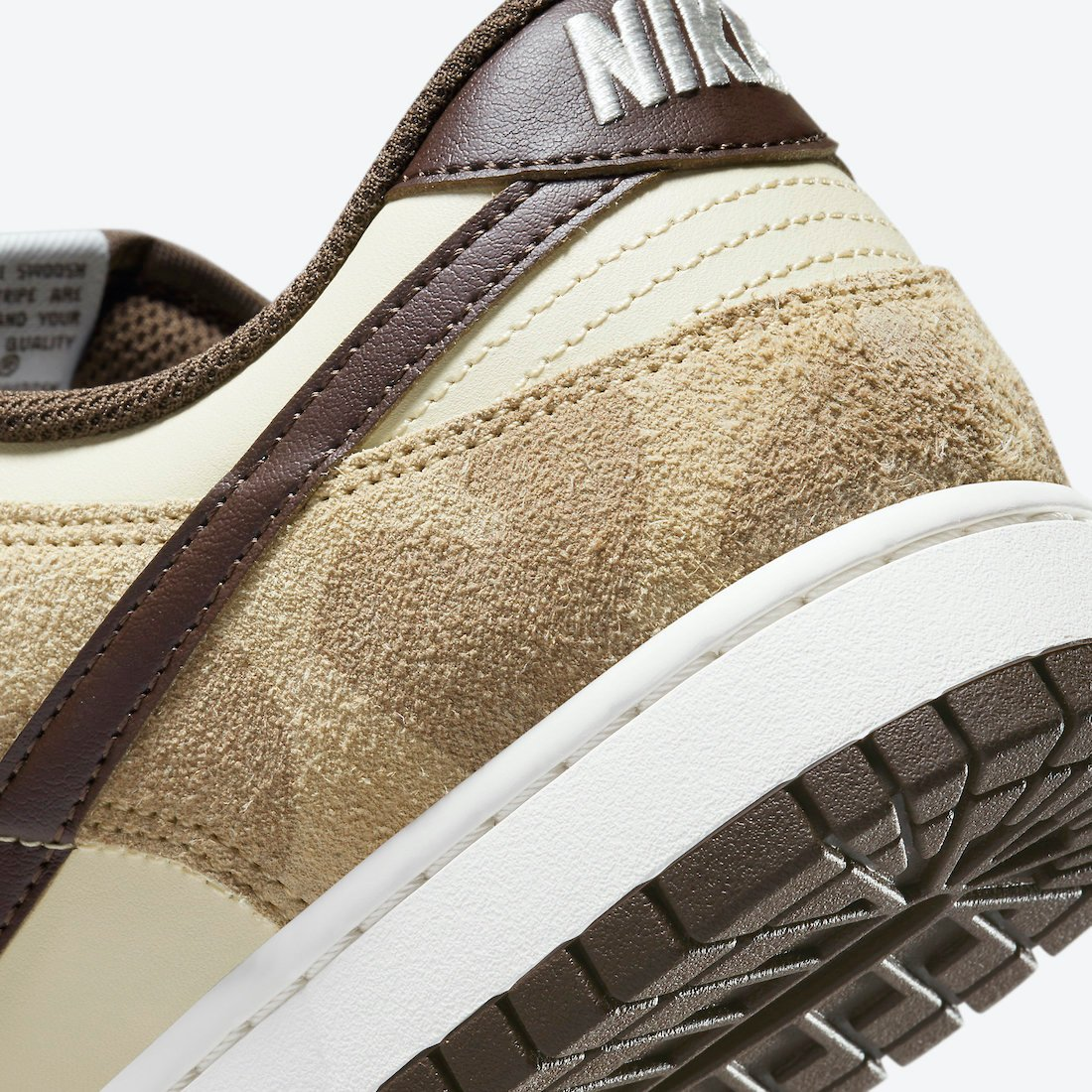 Nike Dunk Low Animal DH7913-200 Release Date
