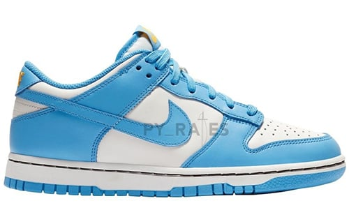 Nike Dunk Low WMNS Sail Coast 2021 Release Date