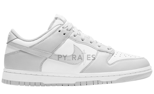 Nike Dunk Low WMNS White Photon Dust 2021 Release Date