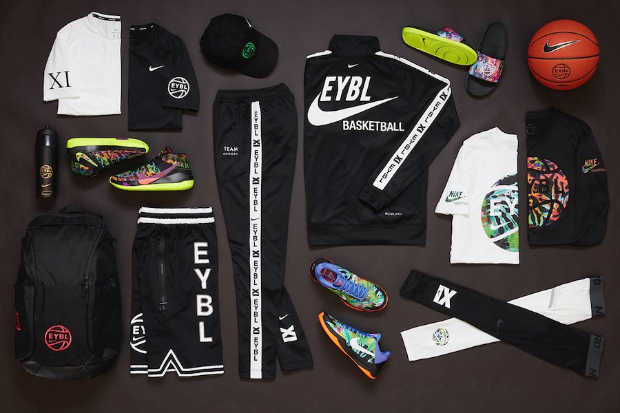 Nike EYBL 2020 Collection