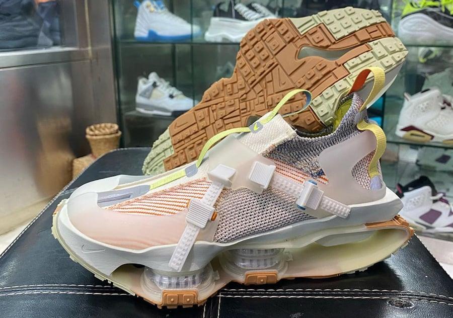 Nike ISPA Shoe 2020 Release Date Info