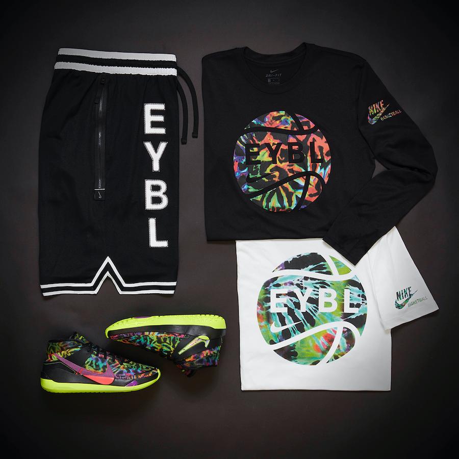 Nike KD 13 EYBL 2020 Release Date Info