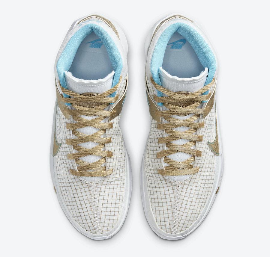 Nike KD 13 EYBL DA0895-102 Release Date Info
