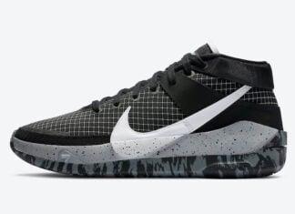 Nike KD 13 Oreo CI9949-004 Release Date Info