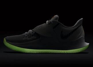 Nike Kyrie Low 3 Glow in the Dark CJ1286-100 Release Date Info
