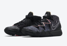 Nike Kyrie S2 Hybrid CT1971-001 Release Date