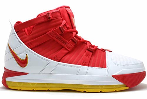 Nike LeBron 3 Fairfax 2020 2021 Release Date