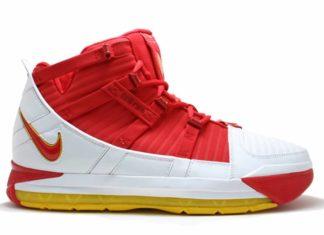 Nike LeBron 3 Fairfax DH3925-100 2020 2021 Release Date Info