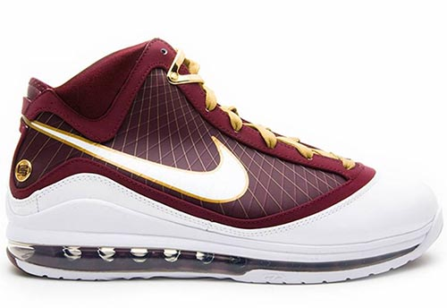 Nike LeBron 7 Christ The King CTK 2020 Release Date