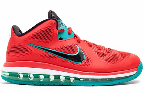Nike LeBron 9 Low Liverpool 2020 Release Date