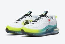 Nike MX 720-818 Worldwide CT1282-100 Release Date Info