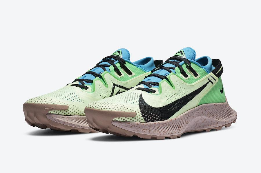 Nike Pegasus Trail 2 Colorways Release Date Info   SneakerFiles