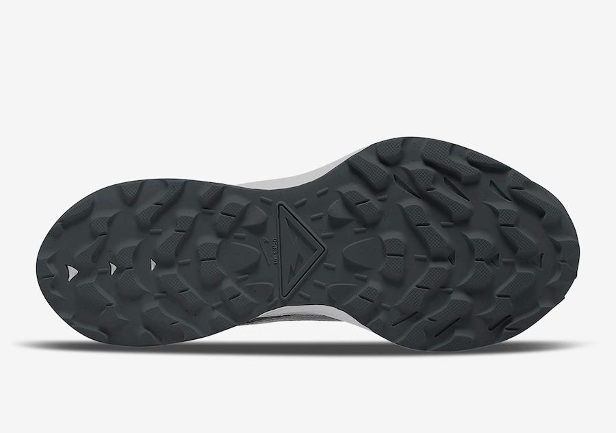 Nike Pegasus Trail 2 Black Dark Smoke Grey Particle Grey Spruce Aura CK4309-002 Release Date Info