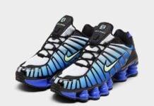 Nike Shox TL Racer Blue Vapor Green AV3595-009 Release Date Info