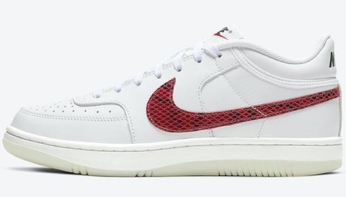 Nike Sky Force 3/4 Snakeskin Release Date
