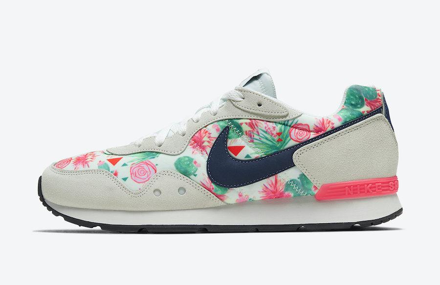 Nike Venture Runner N7 CV8983-001 Release Date Info