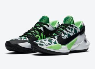 Nike Zoom Freak 2 DA0907-002 Release Date