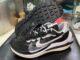sacai Nike VaporWaffle Black White CV1363-001