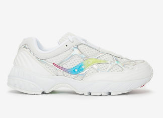 Saucony Upcoming Releases, Latest News