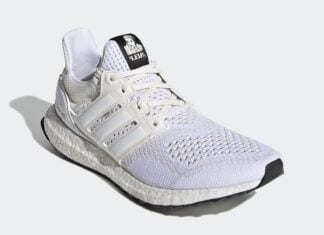 Star Wars adidas Ultra Boost DNA Princess Leia FY3499 Release Date Info