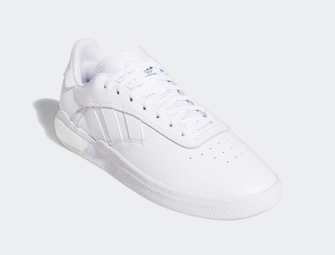 adidas 3ST.004 White FV5951 Release Date Info