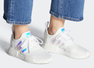 adidas NMD R1 Iridescent FY1263 Release Date Info