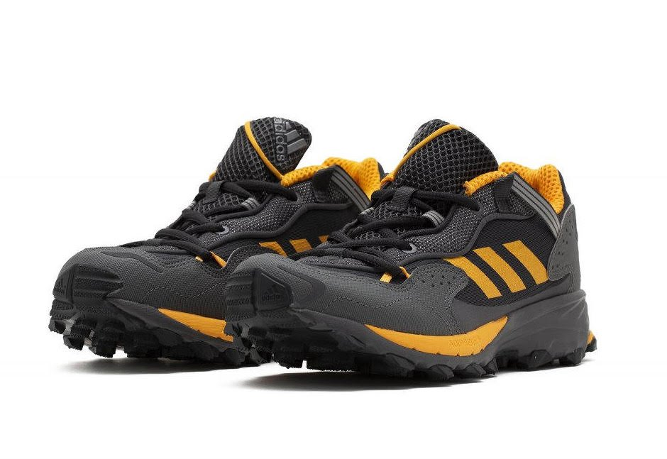 adidas Response Hoverturf Shock Yellow FX4151 Release Date Info