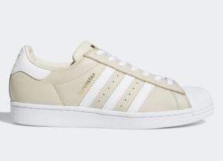 adidas Superstar Clear Brown FY5865 Release Date Info