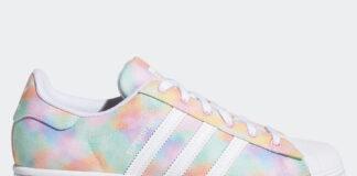 adidas Superstar Tie-Dye FY1268 Release Date Info