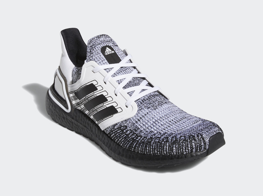 adidas Ultra Boost 2020 Oreo FY9036 Release Date Info