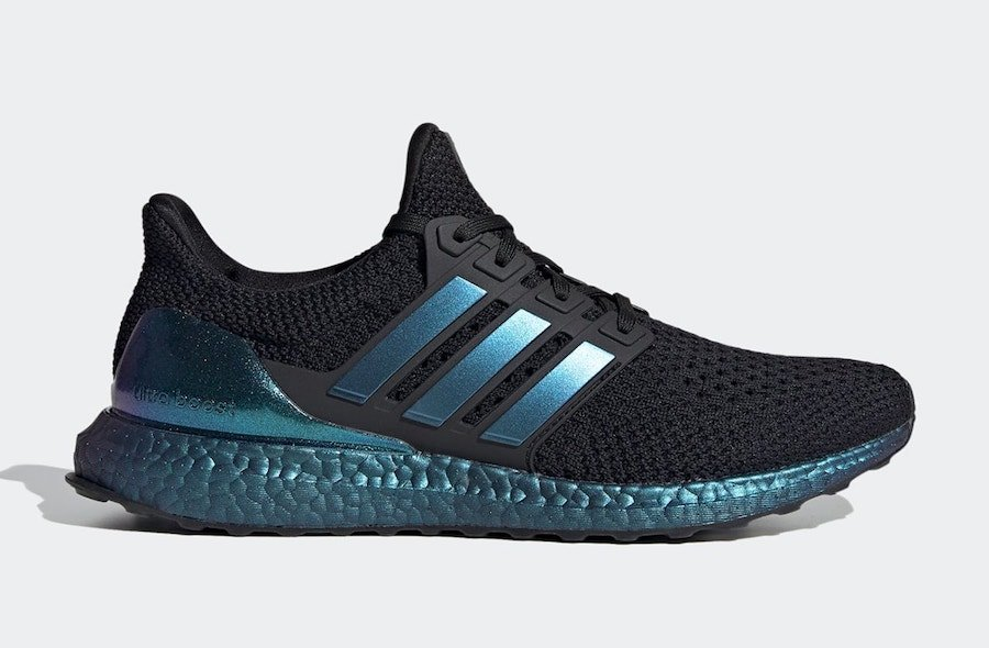 adidas Ultra Boost Clima Iridescent Pack FZ2874 Release Date Info