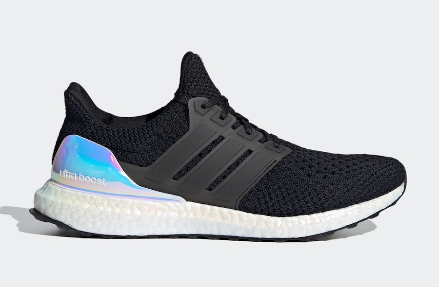 adidas Ultra Boost Clima Iridescent Pack FZ2875 Release Date Info