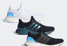 adidas Ultra Boost Clima Iridescent Pack Release Date Info