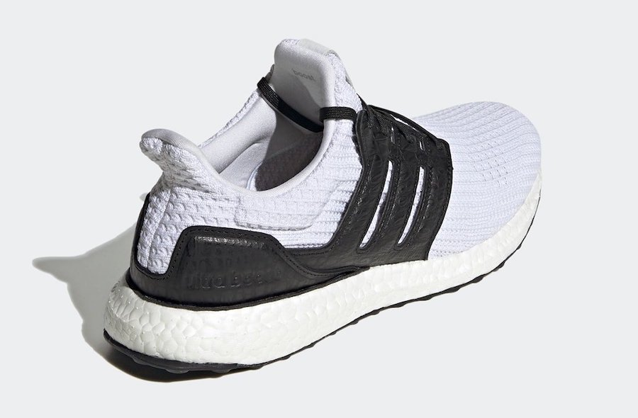 adidas Ultra Boost DNA Animal Croc FZ2895 Release Date Info