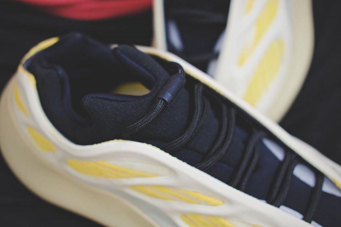 adidas Yeezy 700 V3 Safflower Release Info