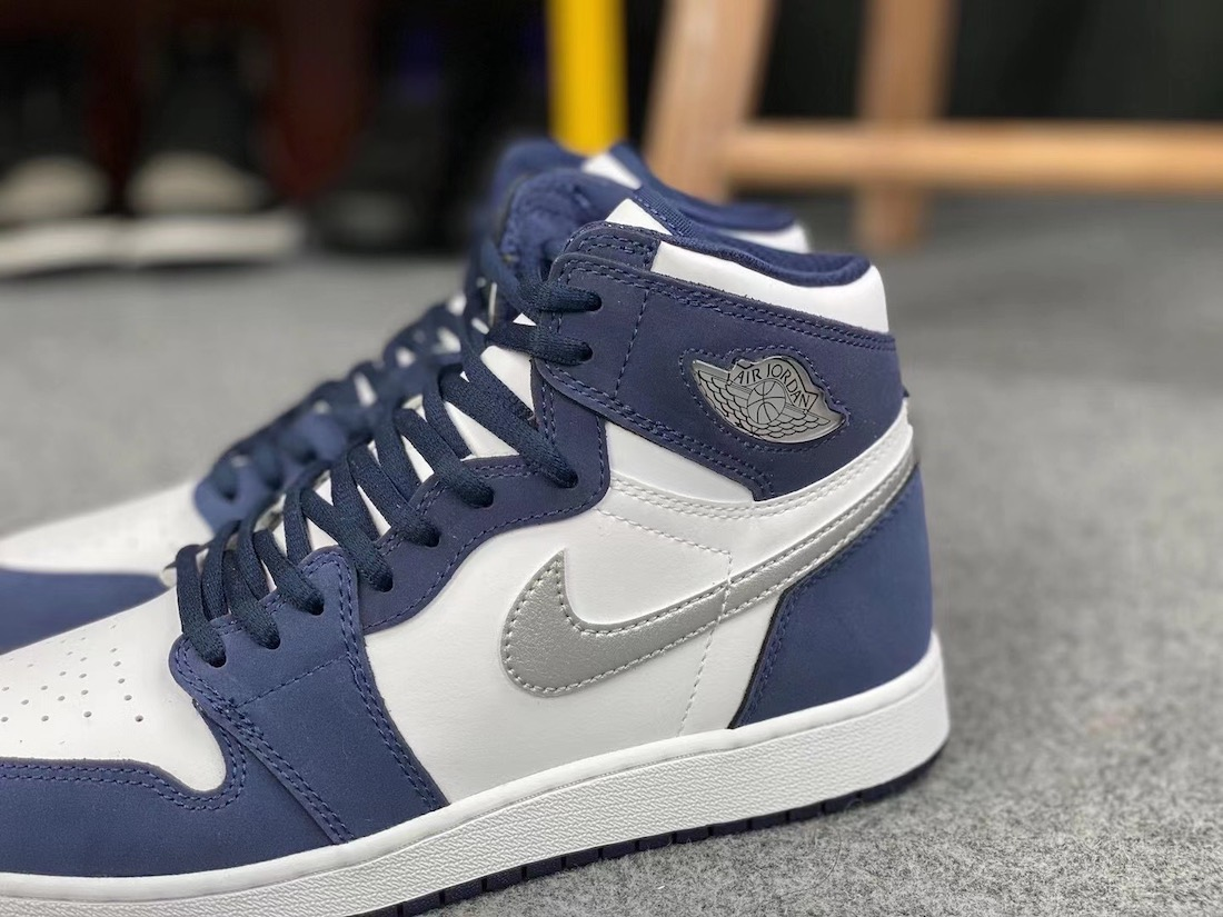 Air Jordan 1 High CO.JP Japan Midnight Navy DC1788-100 Release