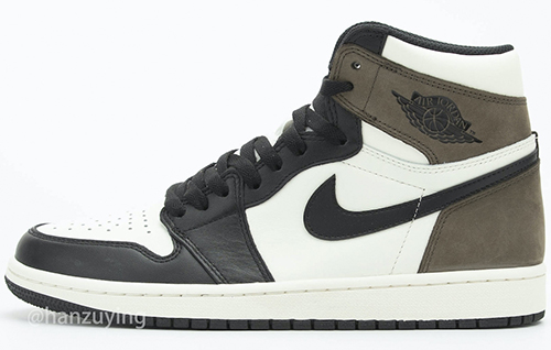 Air Jordan 1 High OG Dark Mocha Release Date