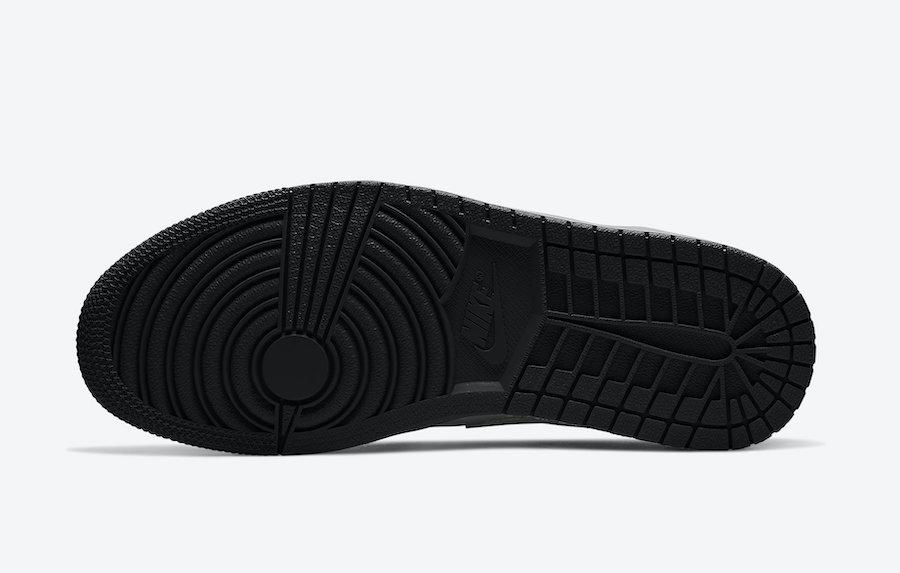 Air Jordan 1 Low Crimson Tint 553558-034 Release Date Info