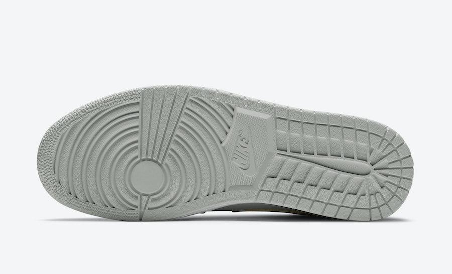 Air Jordan 1 Mid DA4666-001 Release Date Info