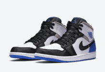 Air Jordan 1 Mid SE Game Royal 852542-102 Release Date Info