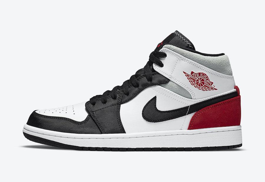 Air Jordan 1 Mid SE Union 852542-100 Release Date Info   SneakerFiles