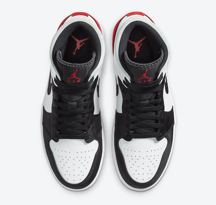 Air Jordan 1 Mid SE Union 852542-100 Release Date Info