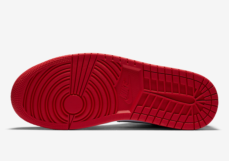 Air Jordan 1 Mid SE USA 852542-104 Release Date Info