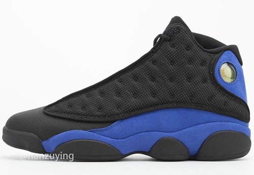 Air Jordan 13 Hyper Royal 2020 Release Date