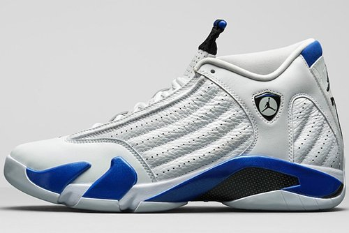 Air Jordan 14 Hyper Royal 2020 Release Date