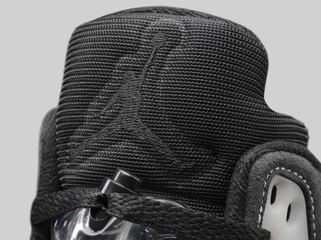 Air Jordan 5 Anthracite DB0731-001 Release Date