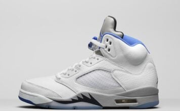 Air Jordan 5 Stealth Hyper Royal DD0587-140 Release Date