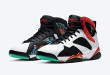 Air Jordan 7 China CW2805-160 Release Date Info