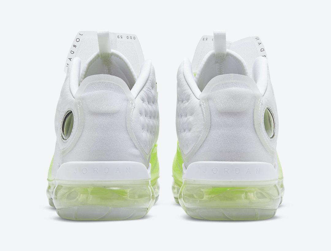 Air Jordan Reign White Volt DB0815-107 Release Date Info