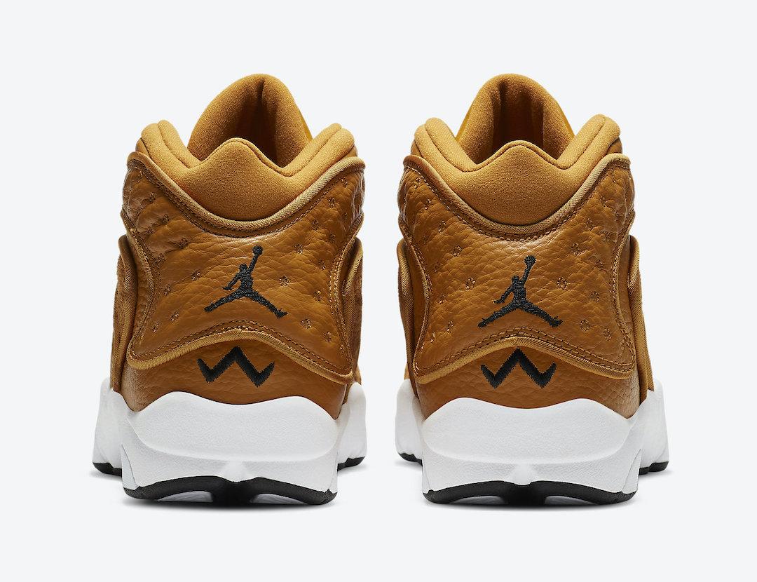 Air Jordan Womens OG Chutney CW0907-700 Release Date Info